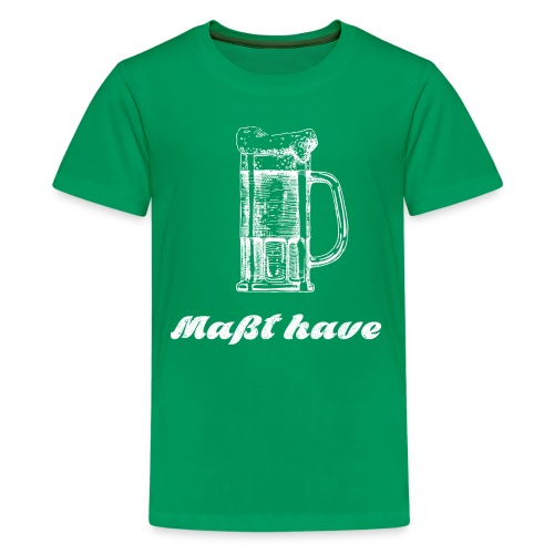 Masst have - Kids' Premium T-Shirt