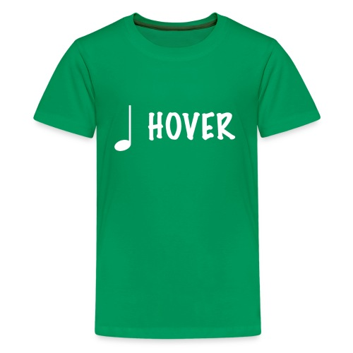 Hover by Astronomy487 - Kids' Premium T-Shirt