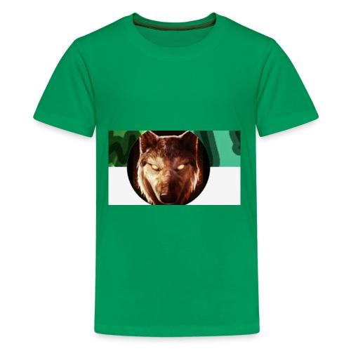 Jaxon EvansYT - Kids' Premium T-Shirt