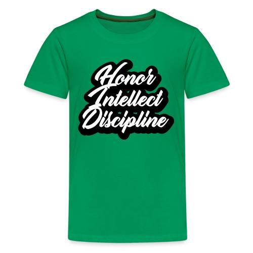 H.I.D - Kids' Premium T-Shirt