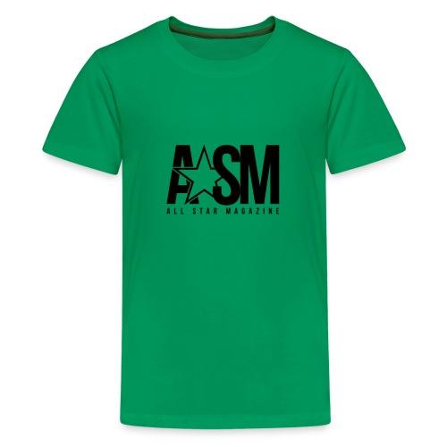 ASM Merch - Kids' Premium T-Shirt