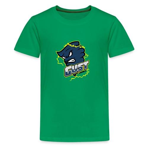 Gust eSports Navy Apparel - Kids' Premium T-Shirt