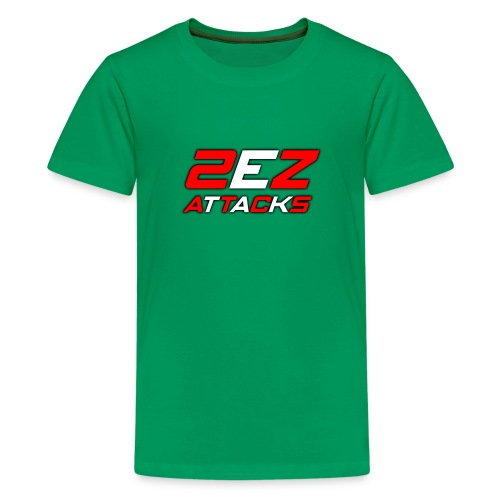 17499855 384152931971713 1664361500 o - Kids' Premium T-Shirt