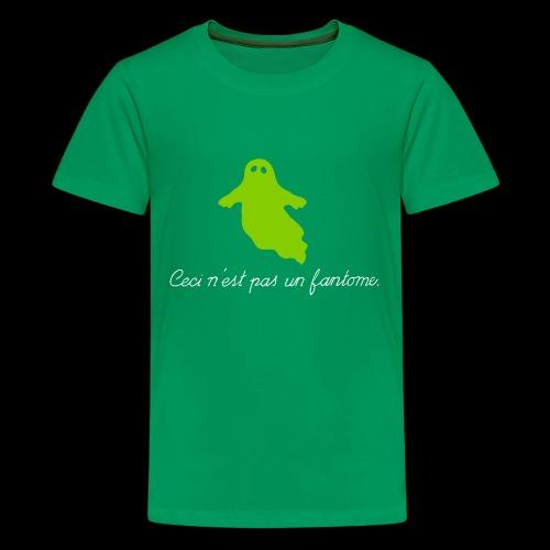 A Treachery of Ghosts - Kids' Premium T-Shirt