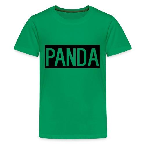 ItsThePanda - Kids' Premium T-Shirt