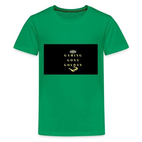 Merch v.1 - Kids' Premium T-Shirt