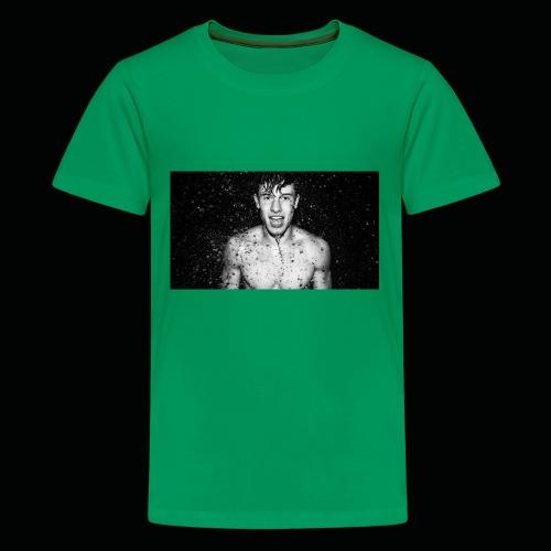Shirtless Mendes - Kids' Premium T-Shirt