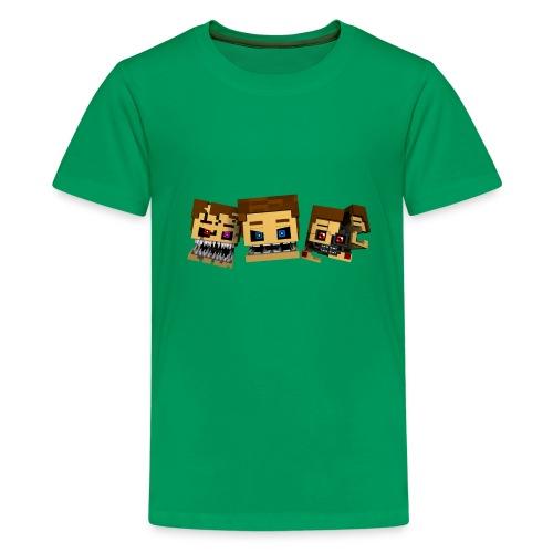 Doctorks' Shirts - Kids' Premium T-Shirt