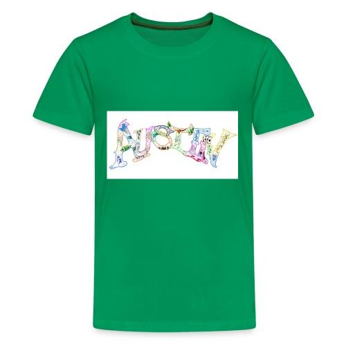 otheraustinagain - Kids' Premium T-Shirt