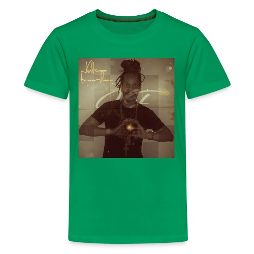 Signature Kulturefree SoulRMatrix - Kids' Premium T-Shirt