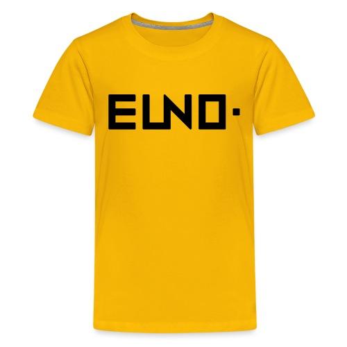 EUNO Apperals 2 - Kids' Premium T-Shirt