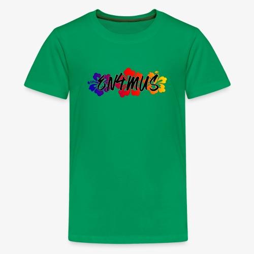 EMG Beach Party - Kids' Premium T-Shirt