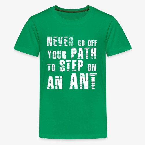 Ant Design - Kids' Premium T-Shirt