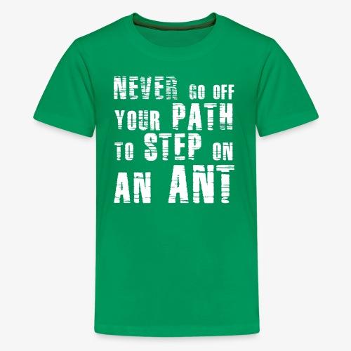 Ant Design - Kids' Premium T-Shirt