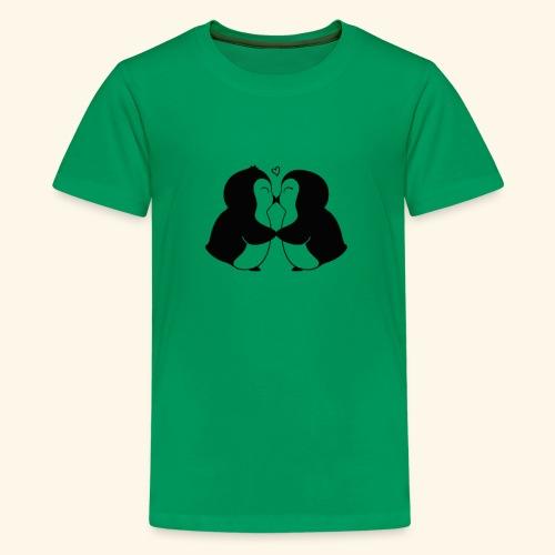 In Love Tee - Kids' Premium T-Shirt