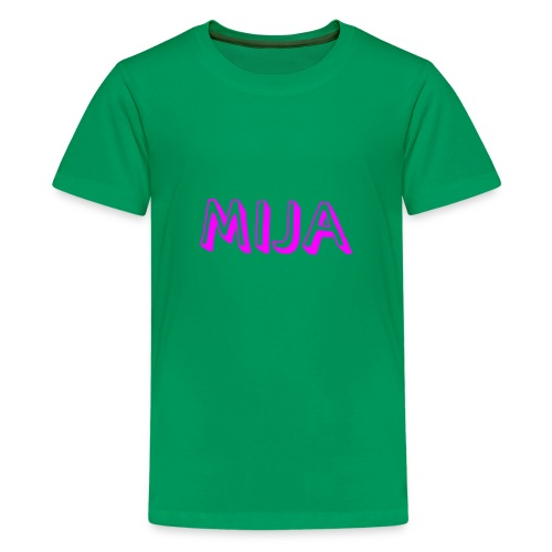 Mija - Kids' Premium T-Shirt