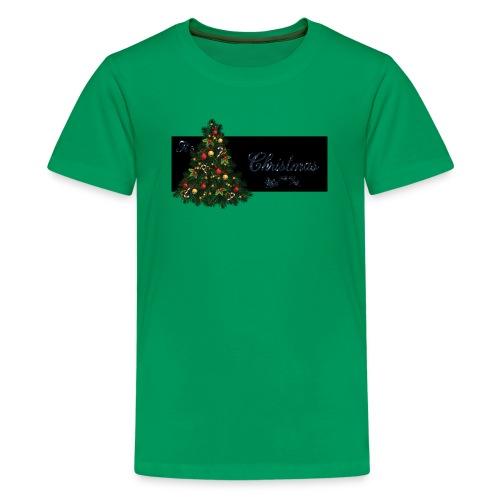 It's Christmas Time - Kids' Premium T-Shirt
