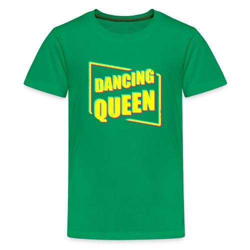 Dancing Queen - Kids' Premium T-Shirt