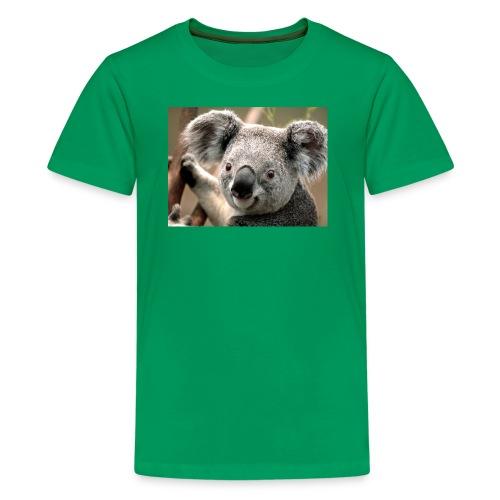 the koala shirt - Kids' Premium T-Shirt