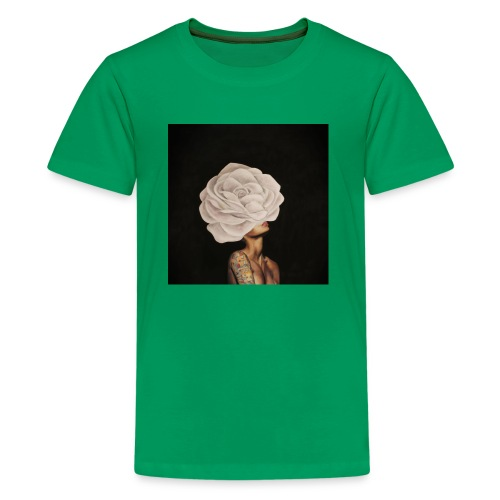 kimberly - Kids' Premium T-Shirt
