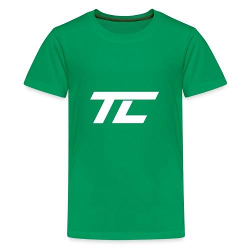 Cypher Jayy Jacket - Kids' Premium T-Shirt