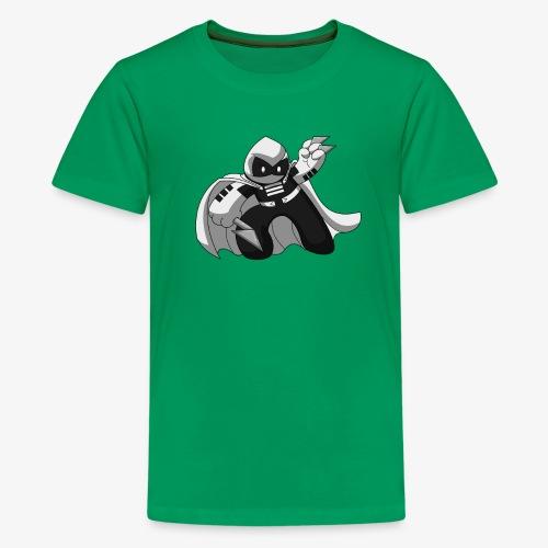 Eklypse, no logo - Kids' Premium T-Shirt