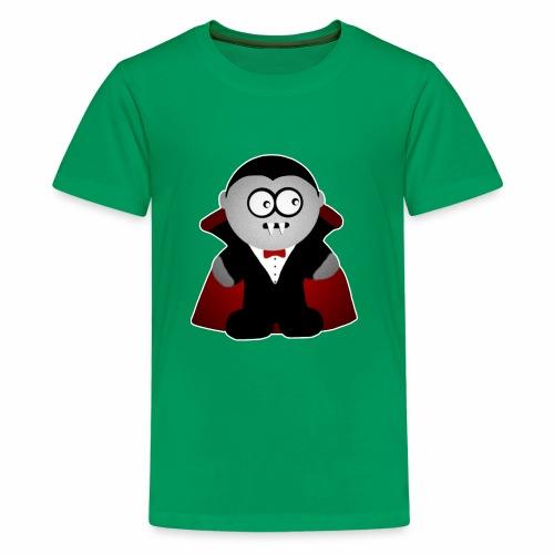 684232C4 E39D 4E4C AD0E 0333B66CBE05 - Kids' Premium T-Shirt