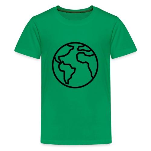 UWC Canada - Kids' Premium T-Shirt