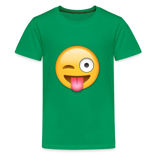 coolest tshirt - Kids' Premium T-Shirt
