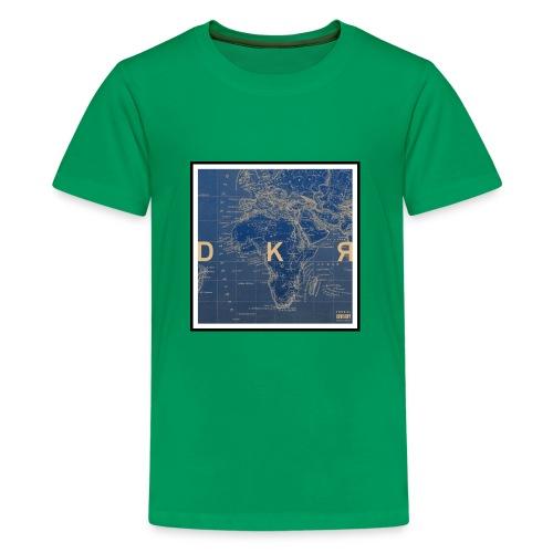 DKR_mod - Kids' Premium T-Shirt
