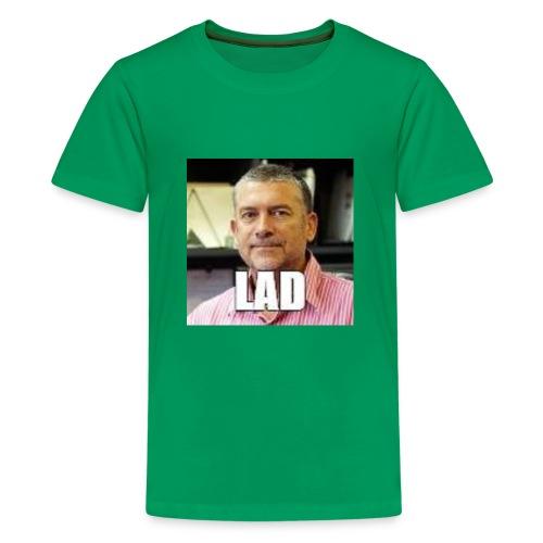 CHCCS meme design 2 - Kids' Premium T-Shirt