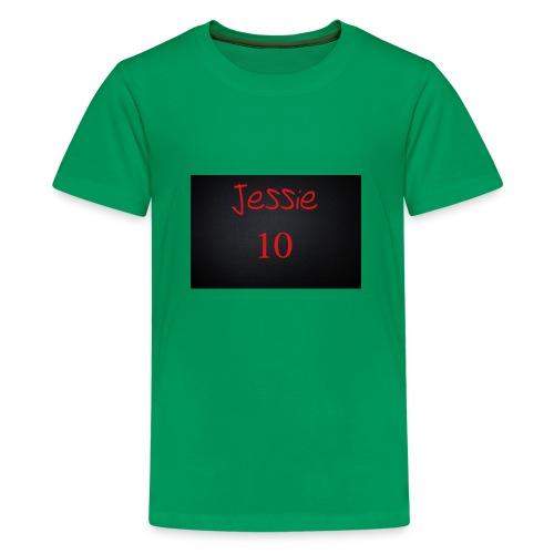 More merch - Kids' Premium T-Shirt