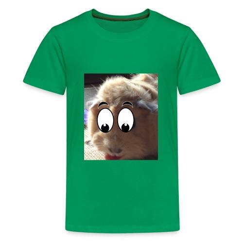 Googly eyed didi - Kids' Premium T-Shirt
