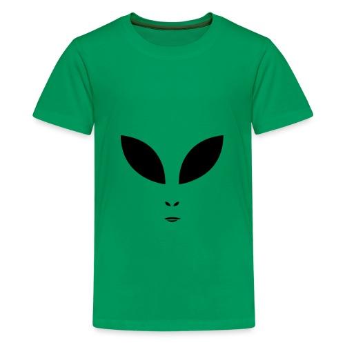 Alien Roswell - Kids' Premium T-Shirt