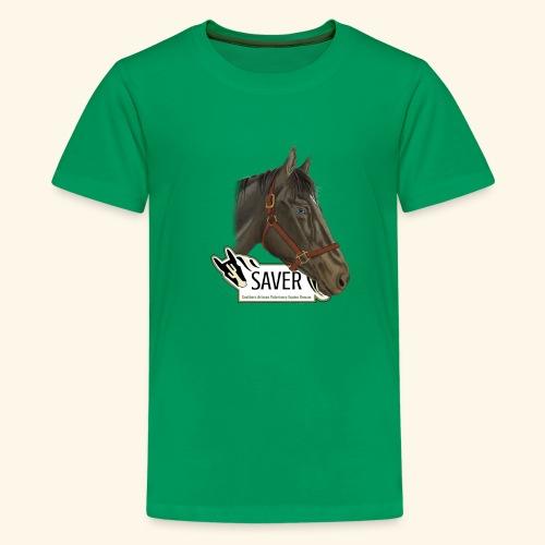 Java - SAVER - Kids' Premium T-Shirt