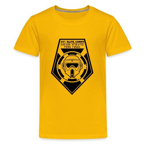 41st Elite Corps - Kids' Premium T-Shirt