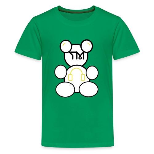 teddybear - Kids' Premium T-Shirt