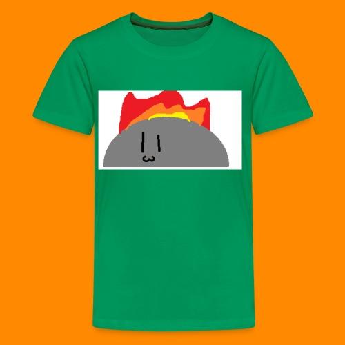 Hotstone - Kids' Premium T-Shirt