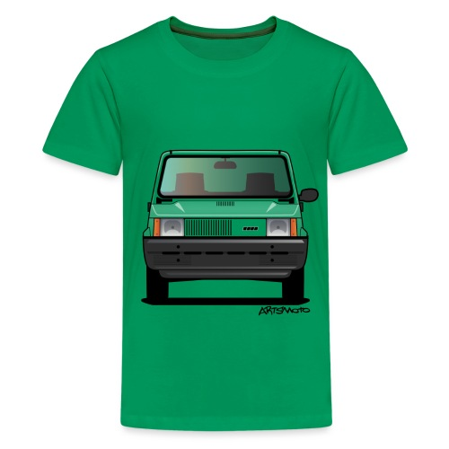 Italian Panda Tipo 141 - Kids' Premium T-Shirt