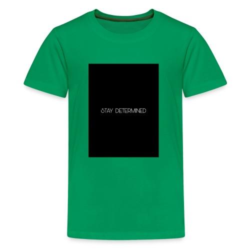 PicsArt 12 21 01 41 25 - Kids' Premium T-Shirt