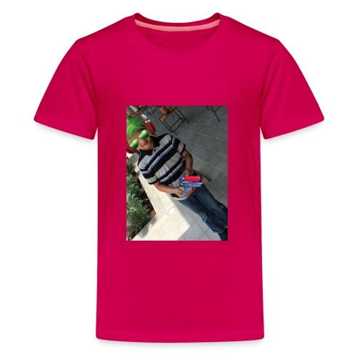 fernando m - Kids' Premium T-Shirt