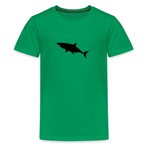 Shark - Kids' Premium T-Shirt