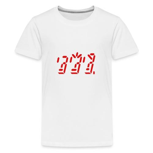 Ghost in the Machine - Kids' Premium T-Shirt