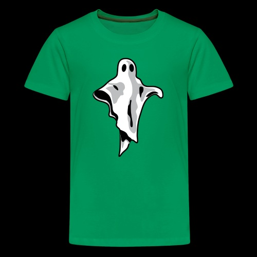 ghostware ghost - Kids' Premium T-Shirt