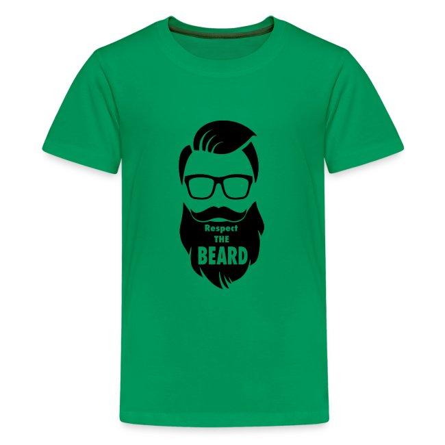 Respect the beard 08