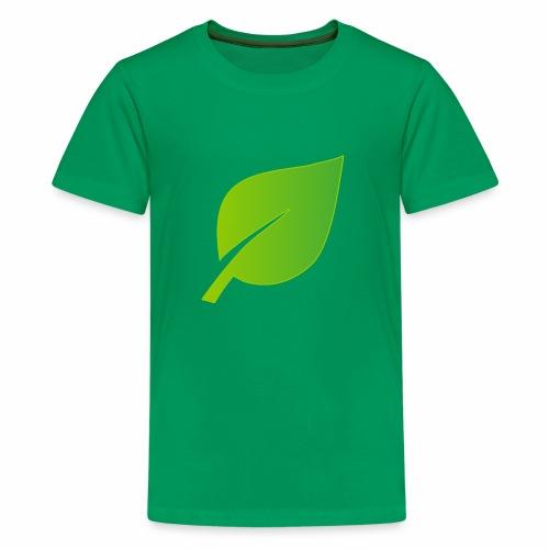 TLG Leaf - Kids' Premium T-Shirt