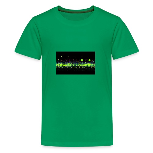 what we do data viz - Kids' Premium T-Shirt