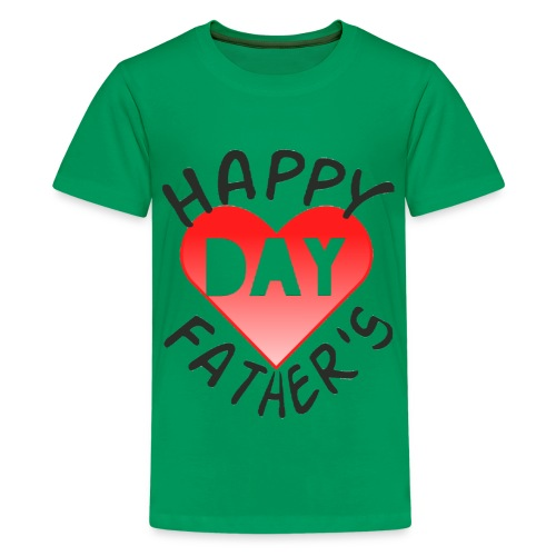 New collection for FATHER'S DAY - Kids' Premium T-Shirt