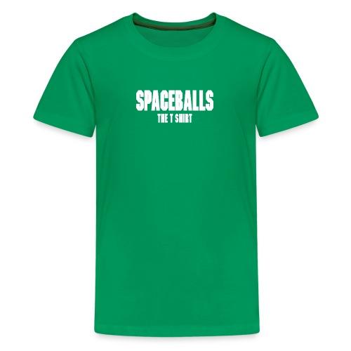 Spaceballs Branded all - Kids' Premium T-Shirt