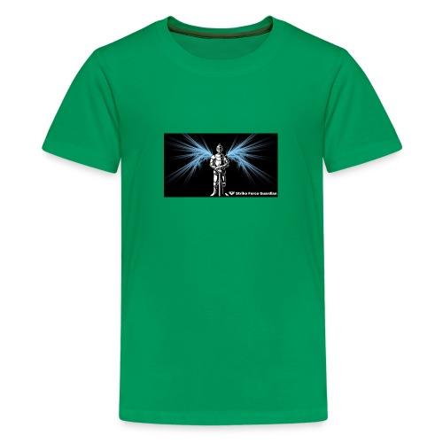StrikeforceImage - Kids' Premium T-Shirt